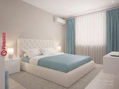 60 modern and simple bedroom design ideas 58 - Home Design Ideas Simple Bedroom Design, Luxury Bedroom Design, Home Room Design, Room Ideas Bedroom, Bedroom Layouts, Master Bedroom Design, Home Decor Bedroom, Interior Design Living Room, Nursery Ideas