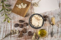Make your own skin care products with our Wild Shea Butter. Tips and recipes in this link: http://ift.tt/20fuE6L  www.WildFoods.co  #wildfoods #wildfoodsco #wildsheabutter #sheabutter #skincare #organic #fairtrade #beauty #shea #recipes #homemade