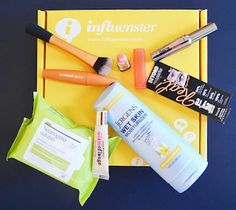 We're giving away a VoxBox that features ALL 60 of the winners. That means you could win 60 of Influenster Nation's FAVORITE beauty products! All you have to do is invite your friends to Influenster in the (Link in bio!) by influenster Free Beauty Box, Get Free Stuff, Neutrogena, Subscription Boxes, Invite Your Friends, Love Makeup, All Things Beauty, Helpful Hints, Projects To Try