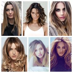Beautiful Melt: Customized Ombre That Flatters Your Features