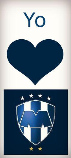 Describe tu amor por #Rayados  eso que se siente cuando estas viendo al equipo jugar.. ese desborde de emoción cuando se anota un gol... increíble.. SOY DEL CLUB DE FUTBOL MONTERREY!!!