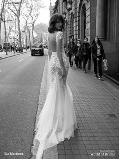 Liz Martinez 2016 Wedding Dresses