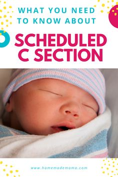 Everything you need to know about having a c section, your step by step guide that will help you be less nervous about giving birth. Tips for new moms and advice on what to expect during recovery. Second Pregnancy, Trimesters Of Pregnancy, Pregnancy Tips, Baby Registry Must Haves, Baby Must Haves, Mom Advice, Parenting Advice, Hospital Birth, C Section