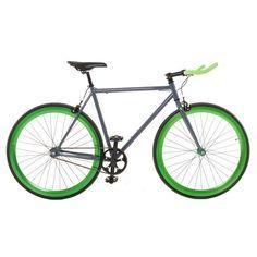 Vilano Edge 20-in. Fixed Gear Bike - Men,