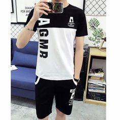 Set nam Hàn Quốc AGMR ❌Chất liệu: cotton lụa 🚁Hàng có sẵn, ship toàn quốc. 👉 Size : M(45-57KG), L(58-65KG), XL(66-75KG) #280k Mua hàng: 0906.87.83.86 - 09.666.333.21 ( zalo , viber , mess, call ) Gents T Shirts, Boys T Shirts, Tee Shirts, T Shirts For Women, Simple Shirts, Casual Shirts, Kids Vest, Golf Outfit, Lacoste