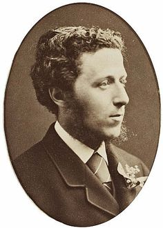 Dr. Joseph Bell, 1837 - 1911. Surgeon. - Joseph Bell was the inspiration for Arthur Conan Doyle's character, Sherlock Holmes.