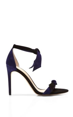 Suede Sandals  | Women's Shoes
