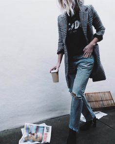 a reminder of what we lost.. http://liketk.it/2qbcB @liketoknow.it #liketkit #ootd #coffeetime #friday