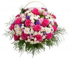 Květiny kytice, kytice k narozeninám, Praha | FanFanTulipan