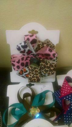 Leopard prints $3.00