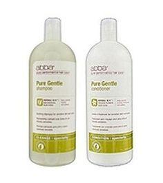 abba shampoo