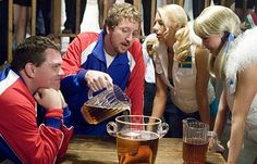 Drinking Game: How to Have Your Own Beer Olympics | Bro Code, Hot Girls, Funny Stories and Videos, Frat Music, College Stories, Sports News and Videos - BroBible.com