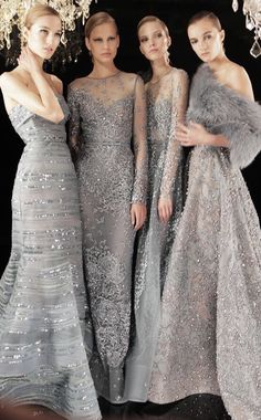 Dresses by Elie Saab