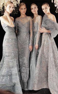 Dresses by Elie Saab