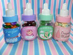 Lembrancinhas de maternidade personalizadas: Qual escolher?