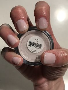 #SNS powder polish #56 Gel Powder Nails, Color Powder Nails, Sns Nail Powder, Powder Nail Polish, Dip Polish, Dipped Nails, Sns Dip Nails, Dip Manicure, Gel Nails