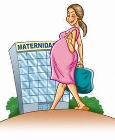 Blog Da Fertilidade à Maternidade!!!: Mala da Maternidade: o que colocar?! Quando deixar pronta?!