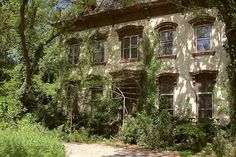 abandoned homes in england | Recent Photos The Commons Getty Collection Galleries World Map App ...