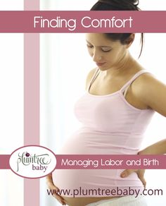 Resource: Childbirth Education Class Materials by Plumtree Baby   Inspired Birth Pro