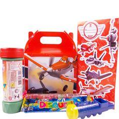 Kit Lembrancinha Premium Aviões Planes Disney http://www.tozaki.com.br/produto/6209/kit+lembrancinha+premium+planes+disney+-+08+convidados