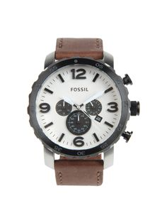 Fossil Men - Watches - Wrist watch Fossil on YOOX