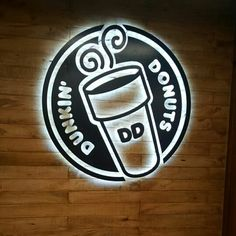 See 7 photos from 24 visitors to Dunkin' Donuts. Dunkin Donuts, Coffee, Food, Kaffee, Meals, Yemek, Cup Of Coffee, Eten, Coffee Art