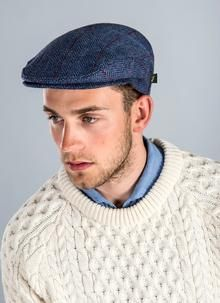 Wool Trinity Cap