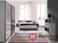 c4bb55aa09e6 Sestava nábytku do ložnice s manželskou postelí Diara  bedroom  furniture   bed Postele