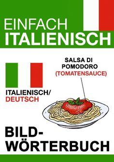 Einfach Italienisch - Bildwörterbuch