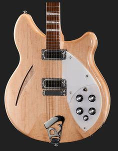 Rickenbacker 360 MG - Thomann France