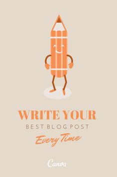 7 Steps to Writing Y