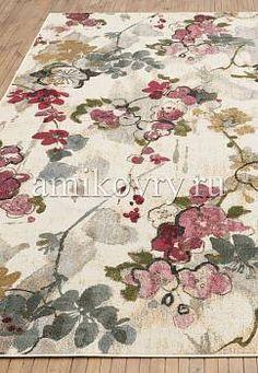 Современные ковры из вискозы - Ами Ковры - интернет магазин ковров