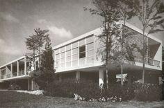 Clássicos da Arquitetura: Residência Oscar Americano / Oswaldo Bratke