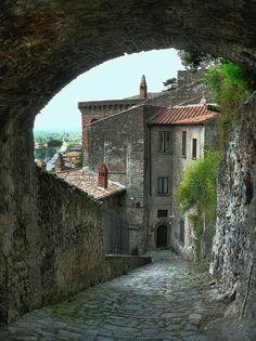 Bolsena - Lazio, Italy