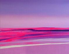 "Landscape painting by Zoe Pawlak, 24"" x 30"", Oil on Canvas. Title: Winnipeg"