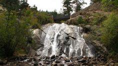 Hikes around Colorado Springs