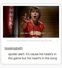 Troy Bolton Stickers