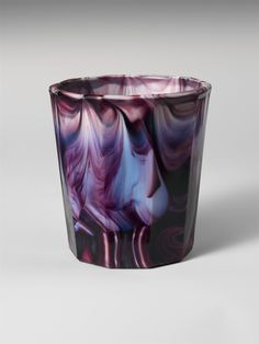 Slag Glass