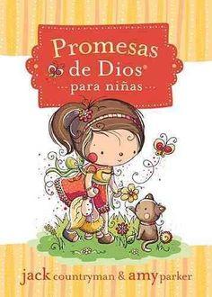 Promesas de Dios para Ninas / God's Promises for Girls