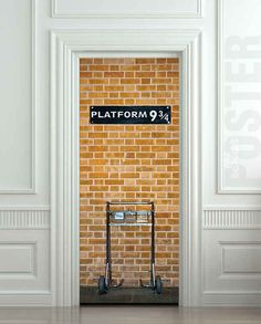 "Community: 19 Perfect Housewarming Gifts For The ""Harry Potter"" Fan In Your Life"