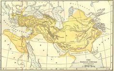 Persia was the greatest empire that the ancient world had yet seen. At one time, Assyria had controlled the southern portion of the Middle East, but they were conquered by the Medes. The Medes were famous warriors, feared by all Greeks. But the Persians had conquered Media...  History of Western Civilization  E.L. Skip Knox  Boise State University