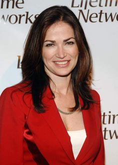 Kim Delaney is an American actress best known for her starring role as Detective Diane Russell on the ABC drama television series, NYPD Blue, for which she has won an Emmy Award. Wikipedia