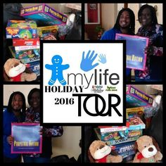 Howard's Healthy Choices - MyLife Holiday Tour '16 - http://ift.tt/1rCPv22 #themylifefoundation #501c3 #mylife #npo #charity #nj #Trenton #newjersey #nonprofitorganization #Wrightstown #fortdix #mcguireafb #lakehurst #newegypt #cookstown #brownsmills #pemberton #burlingtoncountynj #mercercountynj #ewing #giveback #donations #makeadifference #donate #holiday2016 #like #follow #share #tellafriend #downloadourapp