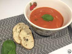 Tomaten soep