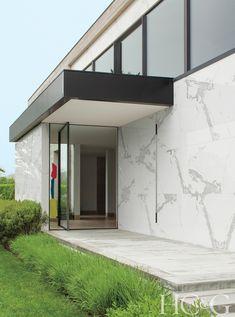 b31bec409e Tour a Blaze Makoid-Designed Home with Adventurous Yet Clean Interiors