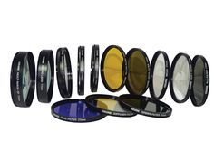 Choose Best  filter kit 77mm From Foto-asian