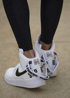 Nike x Supreme, Air Force One.