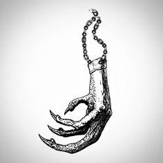 Billedresultat for voodoo tattoo