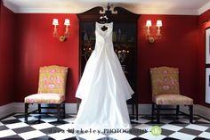 Traditional Carolina Inn Wedding | Sally Oakley Weddings & Events
