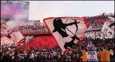 Zamalek the best club in Africa  Ultras White Knights